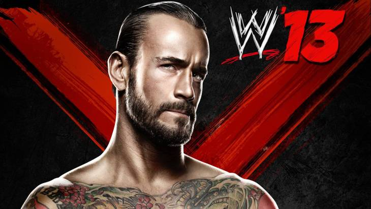 WWE 2K14 is essentially WWE 13 with an occasional tweak here and there.