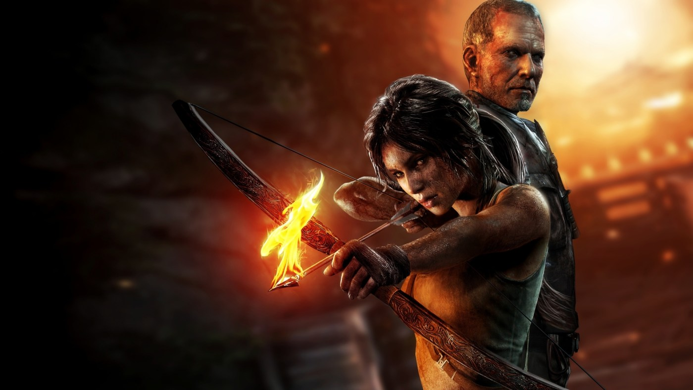 5 Things We Want From Tomb Raider 2 The Koalition