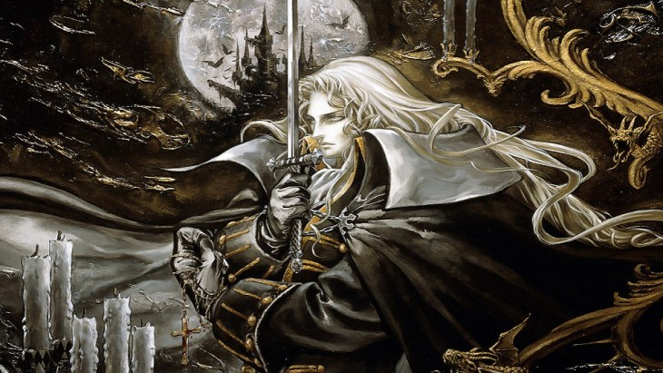 CastlevaniaOverview2_Gameplay4