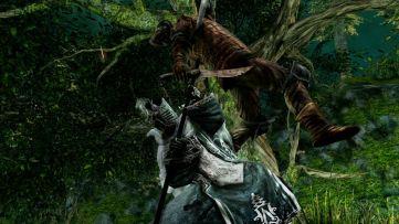 dark souls 2 screenshot 3