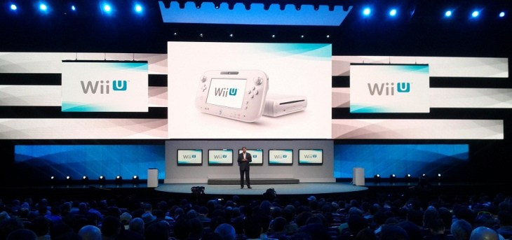 wii u conference
