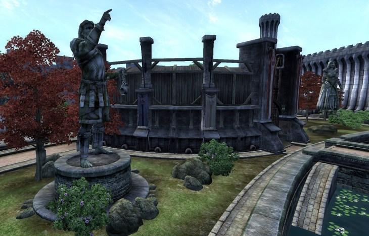 The Elder Scrolls Online Arena