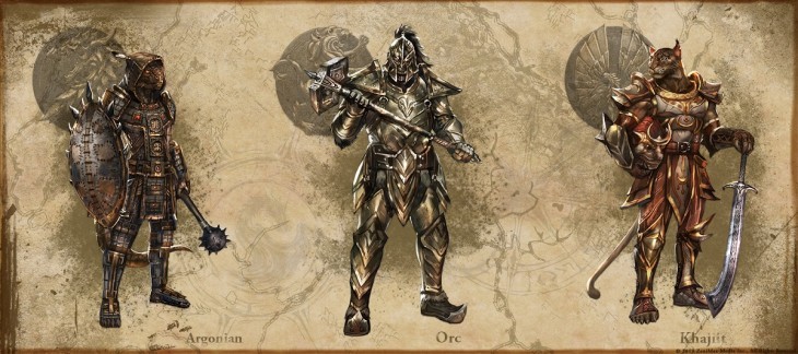 The_Elder_Scrolls_Online-factions