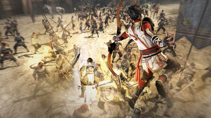 dynasty warriors 8 review screenshot 2