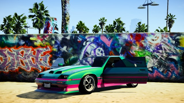The 20 Most Impressive GTA V Snapmatic Pictures The