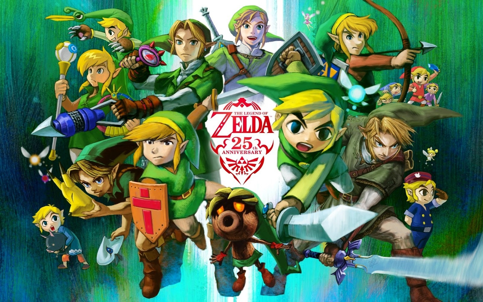 The Legend of Zelda: Cultural Impact, Controversy & Oddities, and Legacy