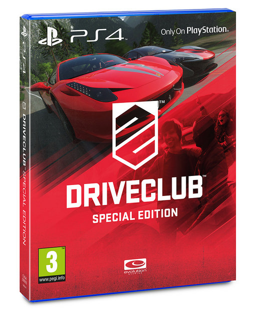 driveclubse