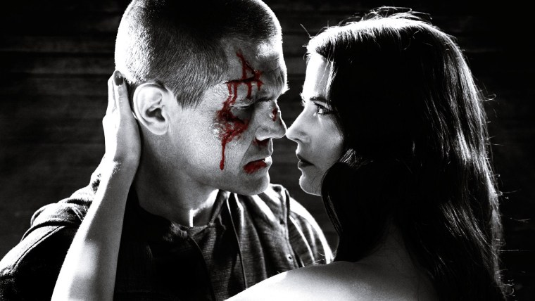 Sin City A Dame To Kill For featured
