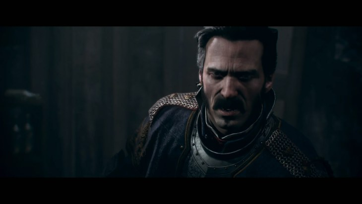 The order 1886 had a lot of committee input