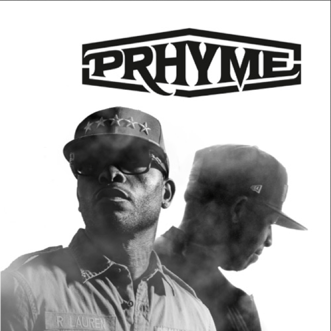 Prhyme3