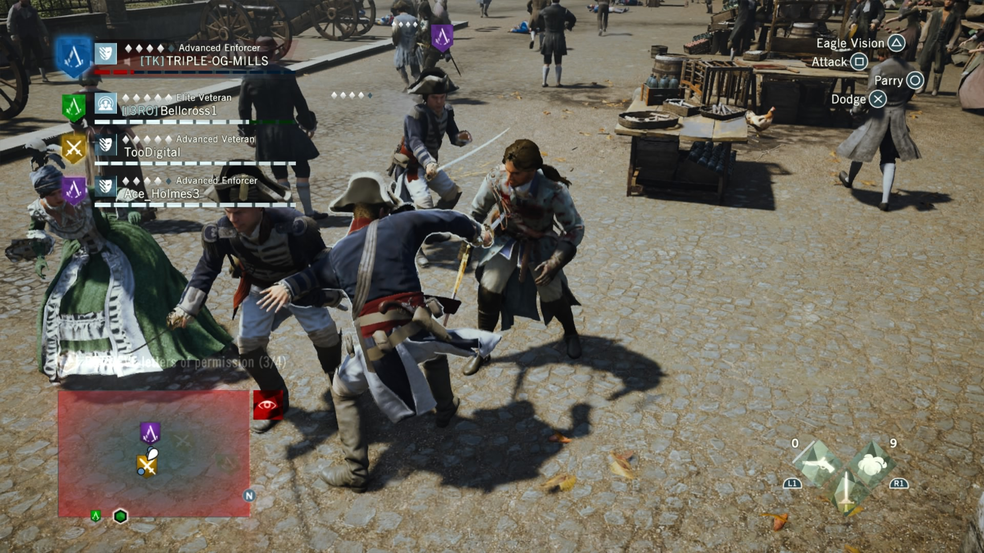 creed unity matchmaking Last year's problems with assassin's creed unity and  assassin's creed unity, halo, and the broken state of gaming  there's still no perfect fix to matchmaking.