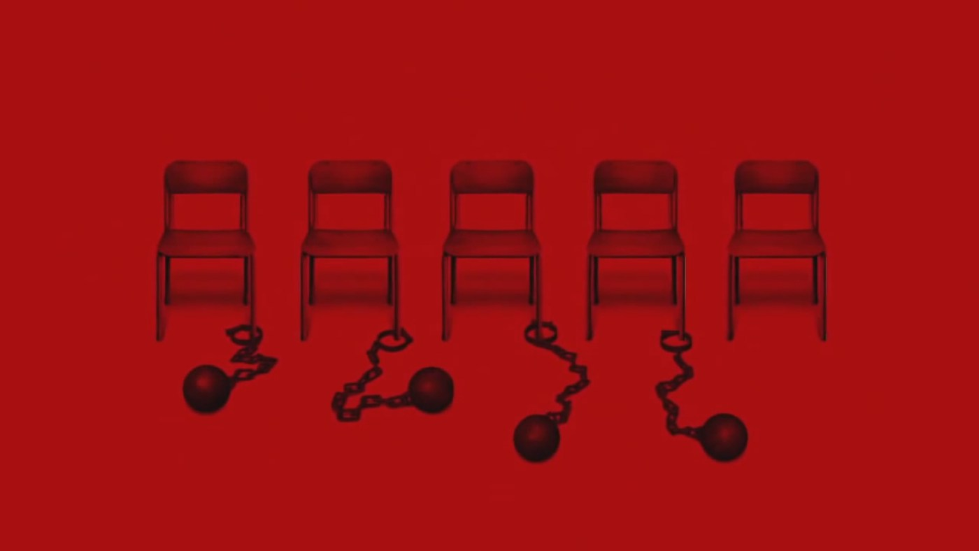 FiveChairs