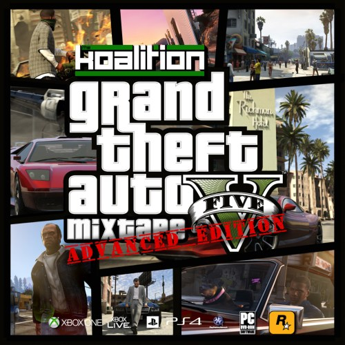 gta v mixtape