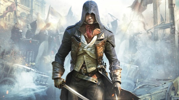 Assassin's Creed: Unity First Impressions and Gameplay ...