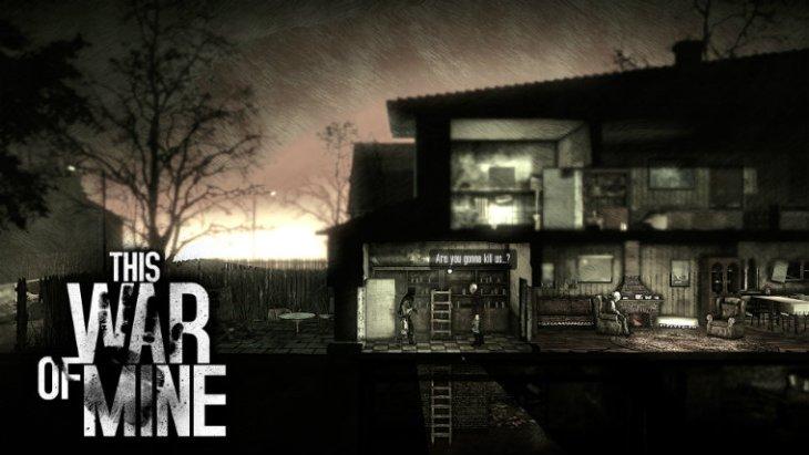 ThisWarofMine Indie Games