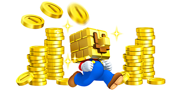 Nintendo Would Like Your Money ... Or Else