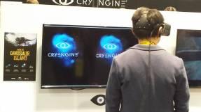 GDC 2015 CryEngine