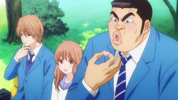Spring Anime - Ore Monogatari
