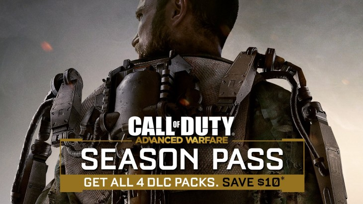 Call of Duty: Advanced Warfare Season Pass