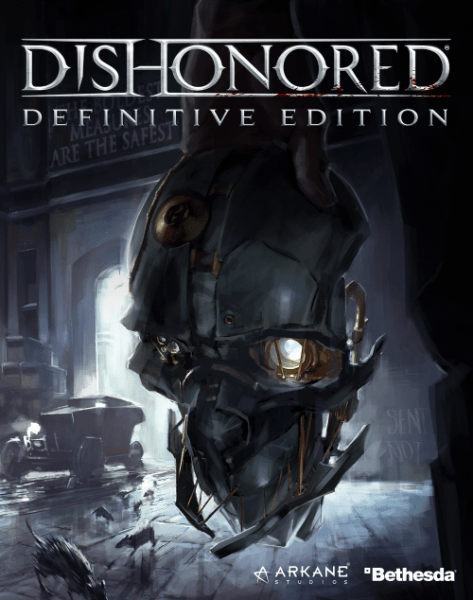 dishonored remastered