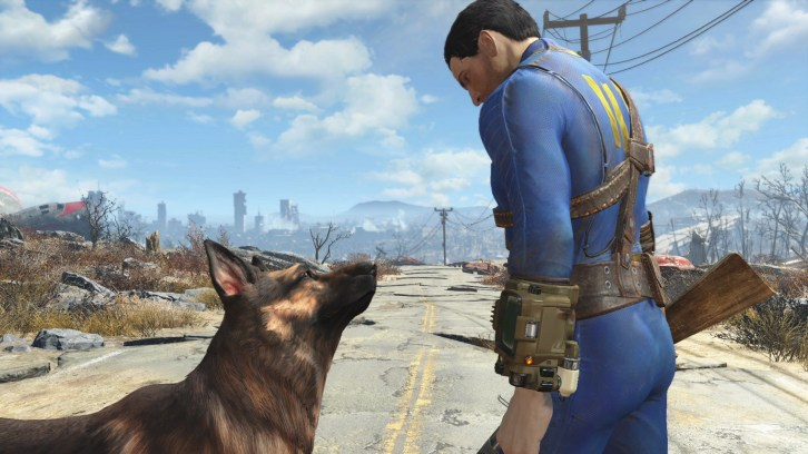Fallout 4 screen 09
