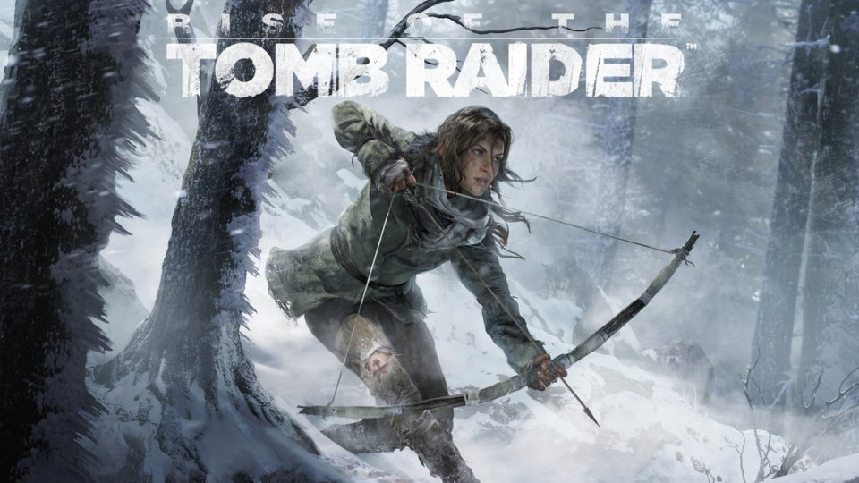 Rise of the Tomb Raider - FPO