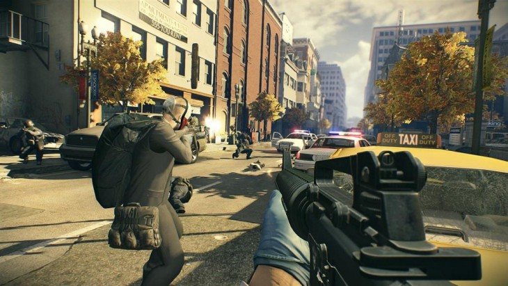 Improved graphics and tons of DLC make Crimewave an ultimate deal.