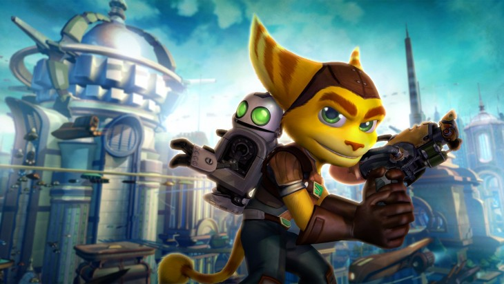 ratchet and clank ps4 feature image
