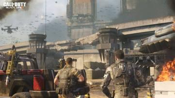 Call of Duty Black Ops III MP 08