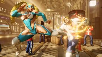 Street Fighter V R. Mika - 04_jump_kick (Copy)