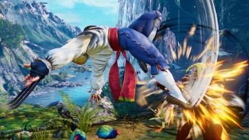 Street Fighter V - Vega 02
