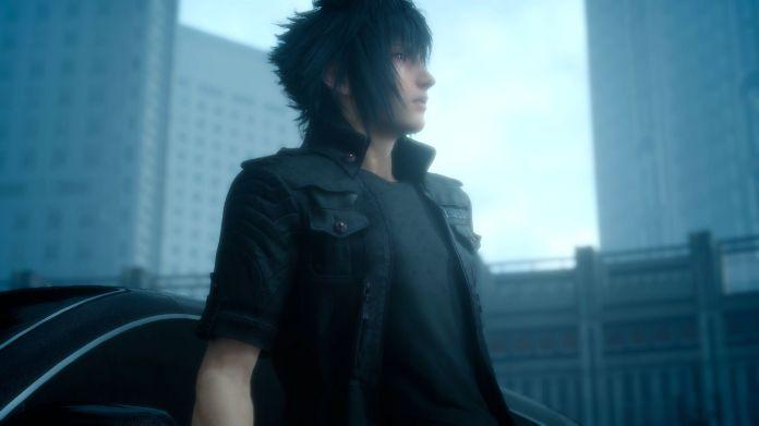Final Fantasy XV - Noctis