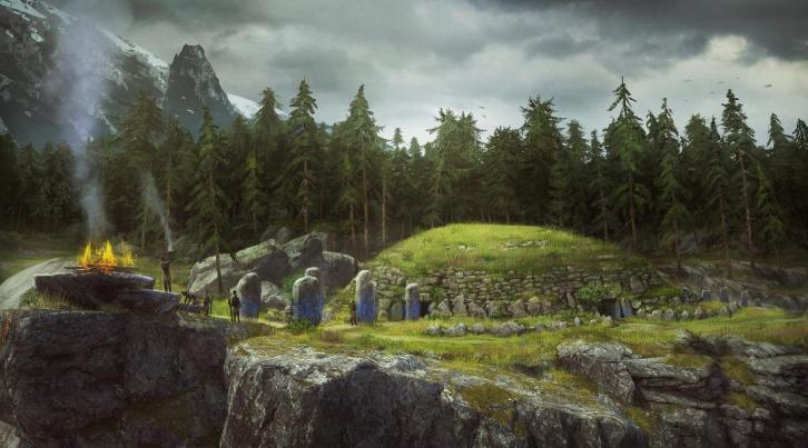Far-Cry-Primal-Scenery