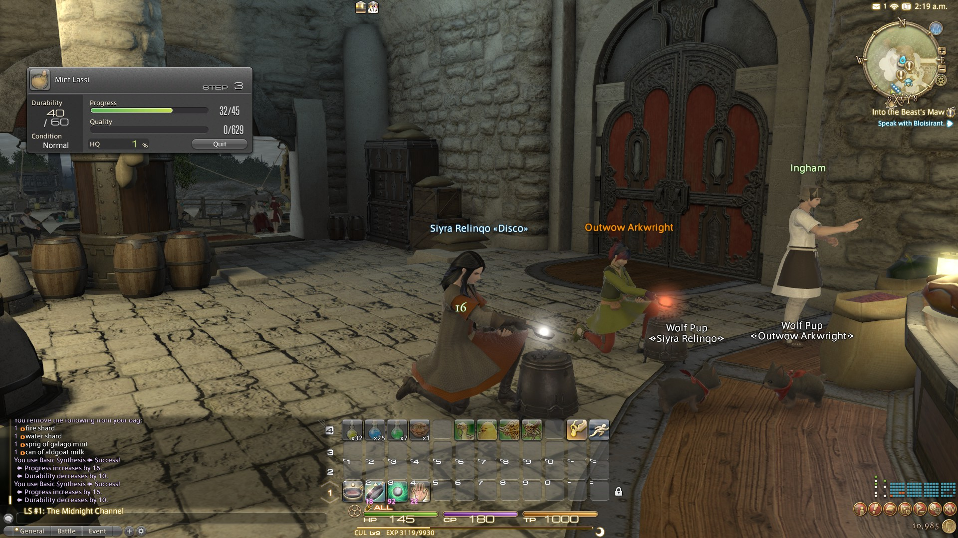10 Things I Learned from Playing Final Fantasy XIV - The