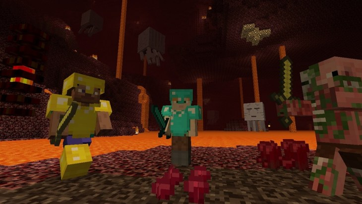 MinecraftWii UReview_Pic04