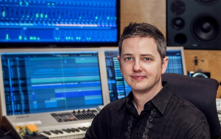 The creative mastermind behind the Far Cry Primal soundtrack.