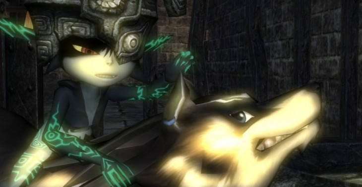 Zelda 5