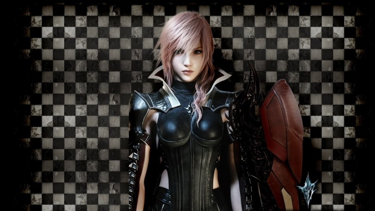 Is lightning the best FF character?