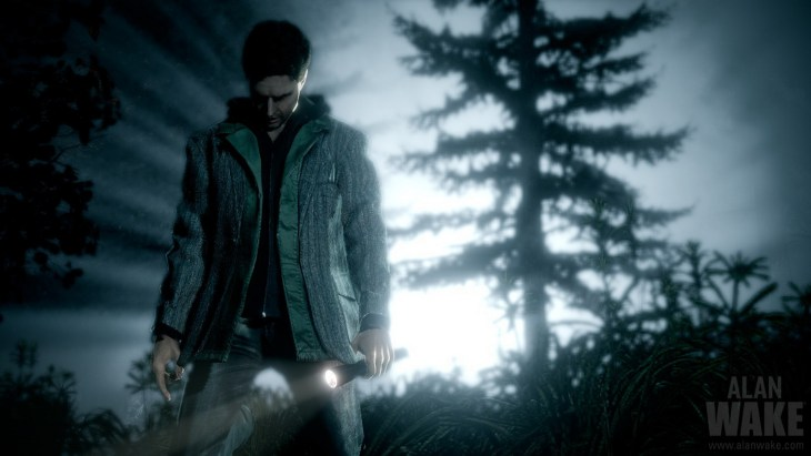 Alan Wake is a slept on 360 game