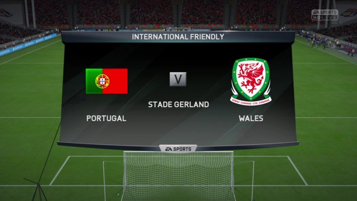portugal wales