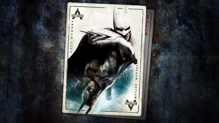 Arkham is also getting remasters