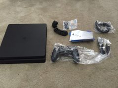 Rumor PS4 Slim 7