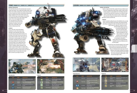 Titanfall 2 Guide 1