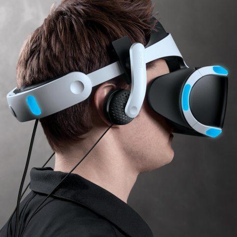 Mantis VR 5