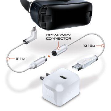 Power Kit VR 4