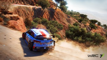 WRC 7 Hands-On Preview - Rallycross Greatness