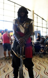 Comic Con Palm Springs Cosplay