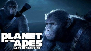 Planet of the Apes: Last Frontier Hands-On Preview - Hail Caesar
