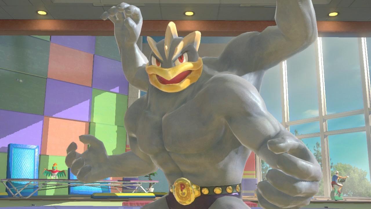 Review: Pokken Tournament DX gets a second chance at life