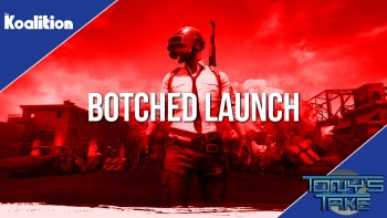 PlayerUnknown's Battlegrounds' Botched Launch is Another Blow to Xbox | Tony's Take